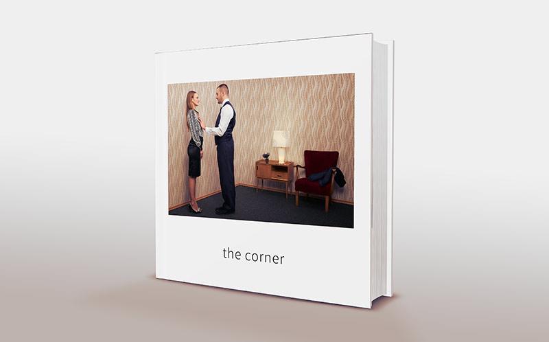 the corner - Das Buch
